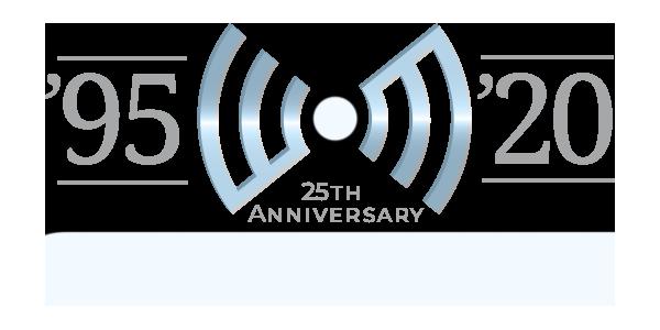 Westar Anniversary Logo